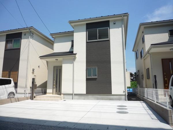 長岡京市 新築一戸建 今里3丁目 2号棟